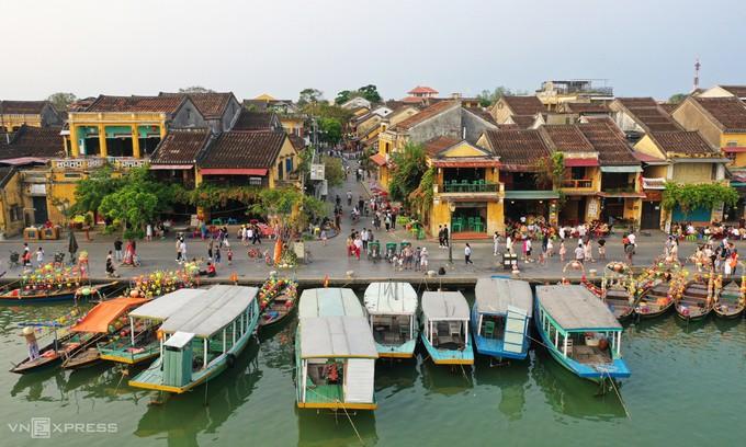 Vietnam Travel: Five Vietnam Localities To Welcome Forgein Tourists in November
