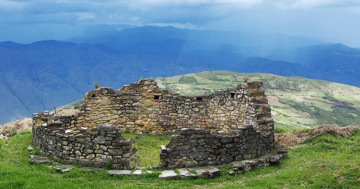 Top 5 Most Stunning and Mysterious Places To Visit In Peru