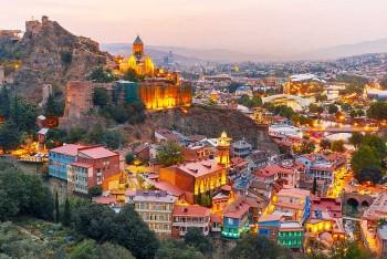 Visit Beautiful Georgia – The Europe's Wine Country