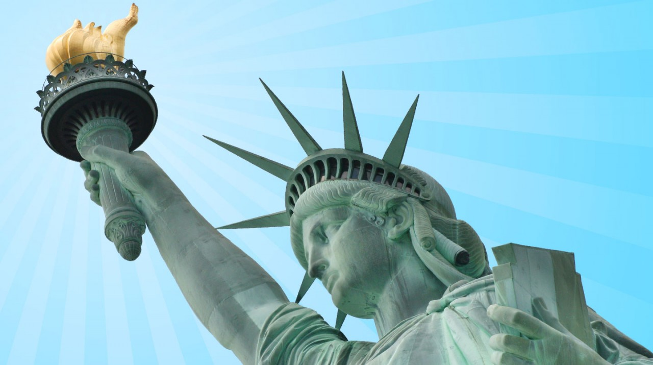 The Interesting Secrets of The Iconic Statue of Liberty