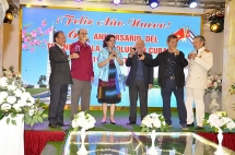 numerous activities to celebrate nations historical political events in hanoi