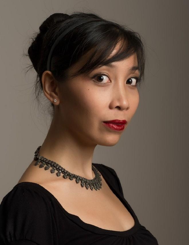 meet mattie do laos first and only female filmmaker