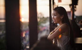 Meet Mattie Do - Laos
