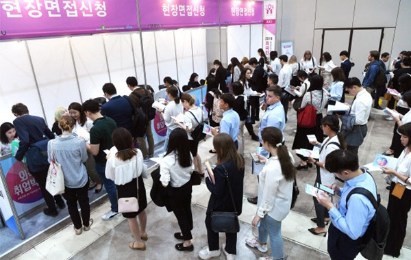 changes in south korean government policies starting from 2020