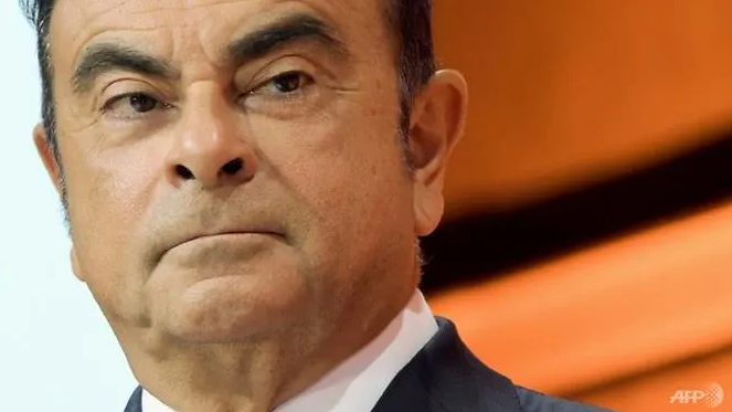 Carlos Ghosn claims he orchestrate his escape from Japan alone