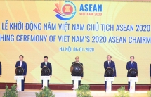 vietnam chairs first meeting of asean committee in new york