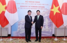 vietnam japan agree to further enhance political trust