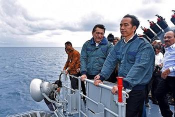 Indonesia to send 120 fishermen to Natuna waters