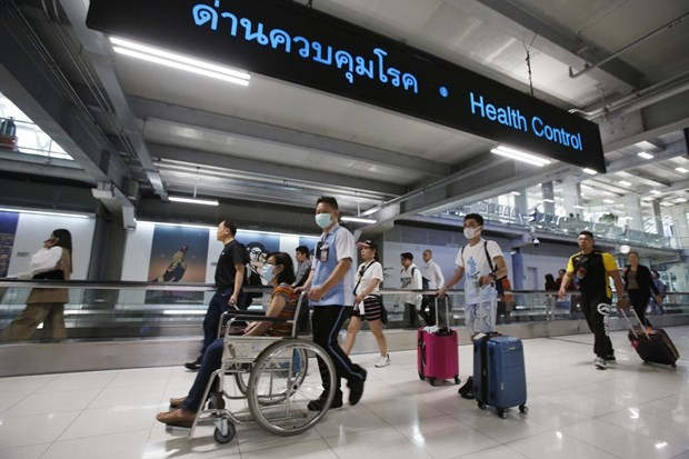 measures are in place to keep thailand free of viral pneumonia outbreak official