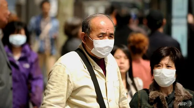 china viral pneumonia outbreak may be due to new type of virus who