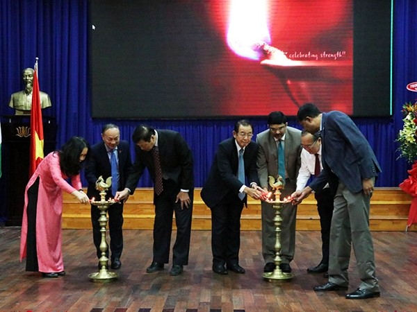 hcm citys vietnam india friendship association adds two new branches in 2019