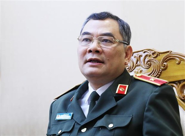 ministry of public securitys spokesperson urges people not to be misled by distorted online information