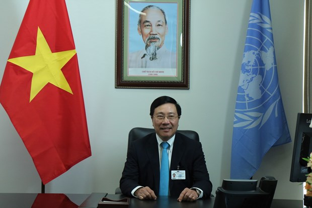 vietnam prioritises adherance to un charter