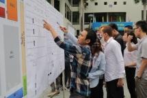 largest number of ovs attend homeland spring 2020 programme