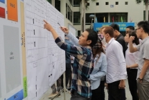 over 650000 vietnamese labourers working abroad