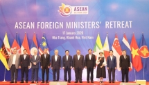 asean 2020 asean foreign ministers retreat