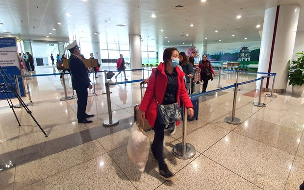 foreign ministry advises vietnamese against travelling to ncov affected areas