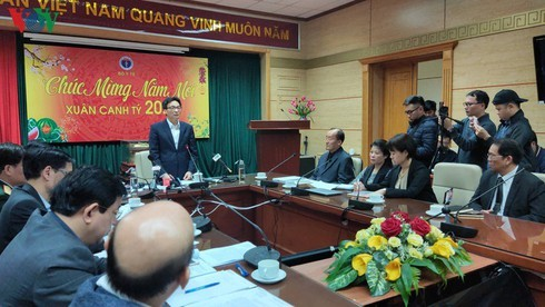 north of vietnam reports no cases of acute pneumonia caused by ncov