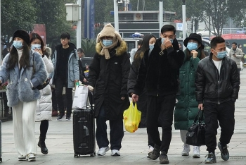 Wuhan virus: Death toll hits 26, 13 cities locked down