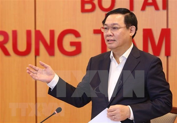 dream of powerful and prosperous vietnam will come true deputy pm