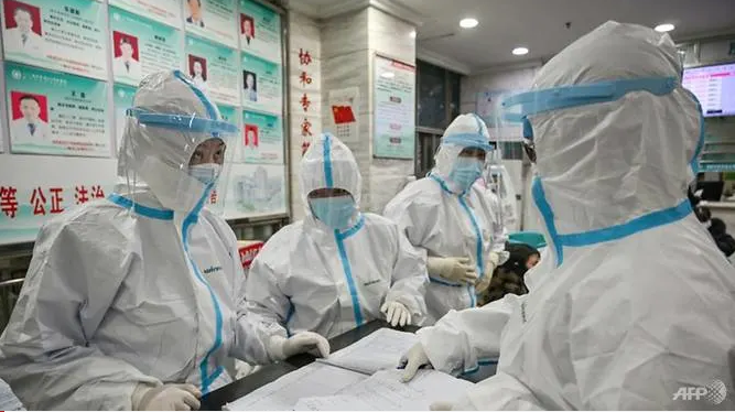 Incubation period of Wuhan virus is around 5 days: Study