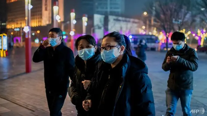 UAE confirms coronavirus case in family from Wuhan