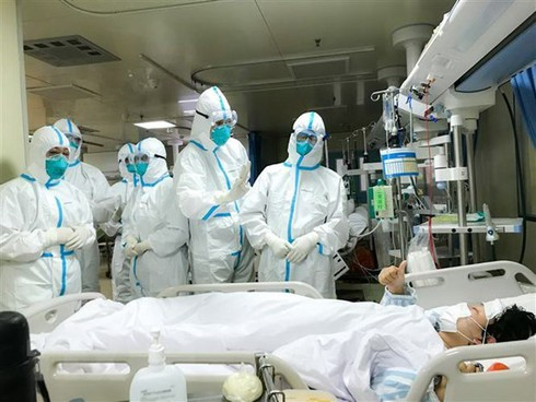 first vietnamese citizen in china infected with ncov