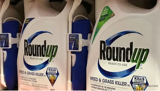us epa reaffirms that glyphosate is not a carcinogen