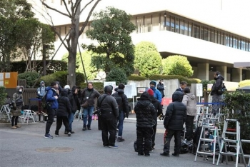 Japan court hears report on ADN results in murder of Vietnamese third grade girl