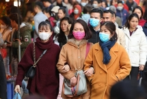china coronavirus cases exceed 17000 as another city locked down