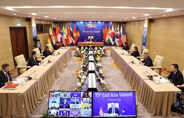 COVID 19 joint fight highlight of Vietnam's chairmanship year