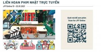 japanese film festival online im vietnam to debut next week