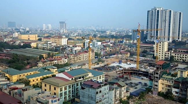 Vietnam Green Housing Program facilitating people's access to affordable housing