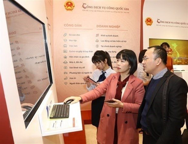 Japan shares its experience, supporting Vietnam in building e Government
