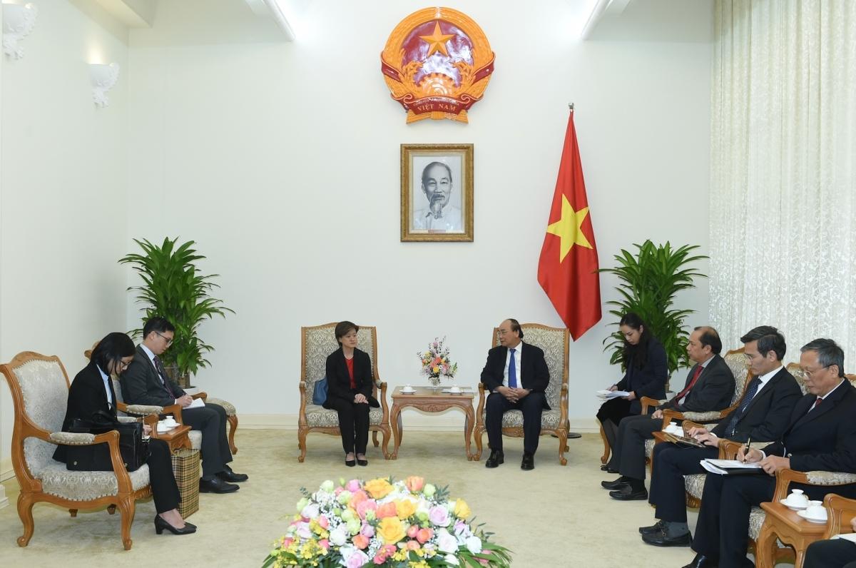 Singaporean seeking more opportunities to invest in vietnam