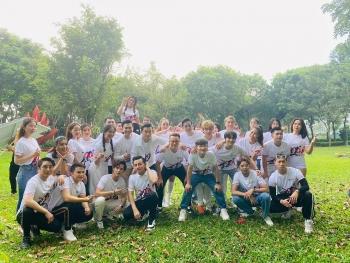 Charity run raises fund for over 100 children's heart surgeries