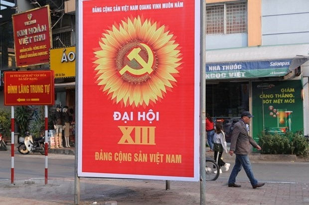 special personnel in line for vietnamese leadership roles