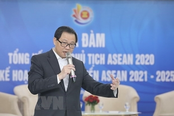 vietnamese official asean needs task force against fake news