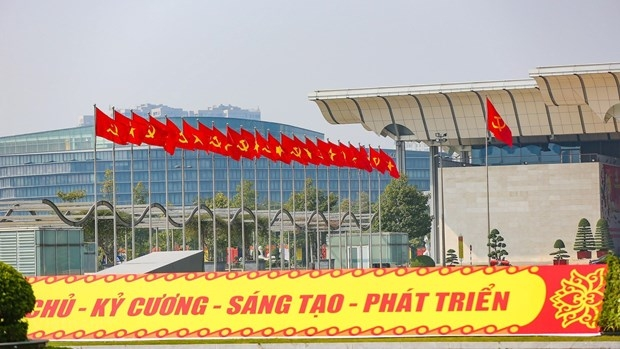 Vietnamese in australia high expectations for 13th party congress