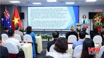 vietnam australia to enjoy stronger partnership in the future