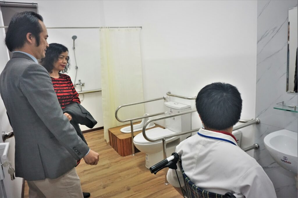 First ADL lab inaugurated in Hue University of Medicines And Pharmacy