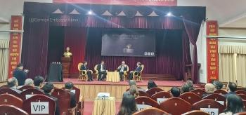 holocaust memorial day 2021 marked in hanoi