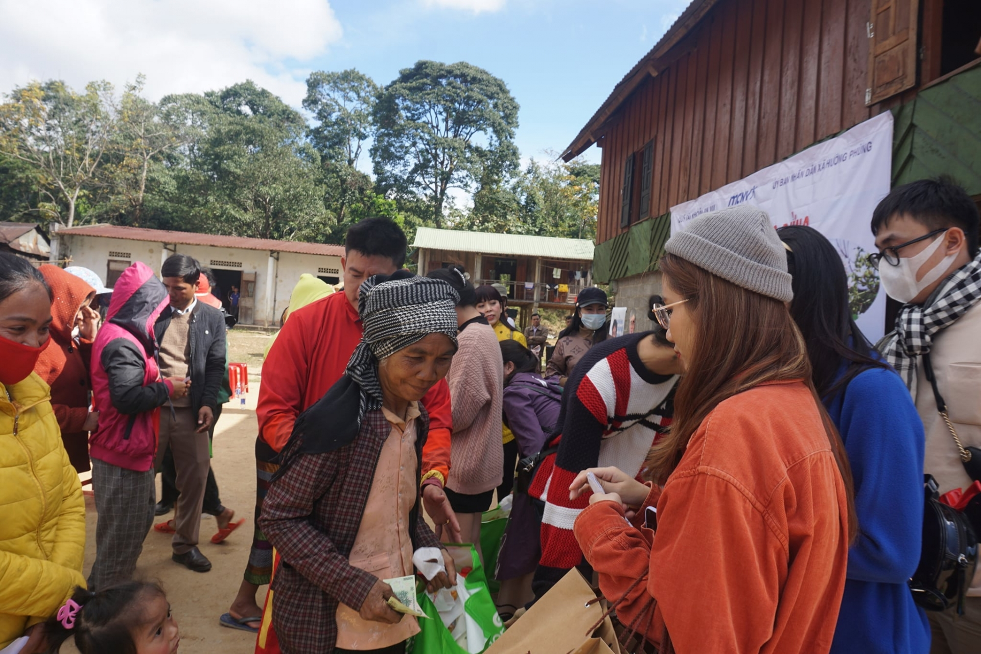 Vietnamese MC joins NGO in sustainable forest management