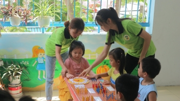 EMWF working to improve food safety in Da Nang