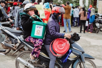 three ngos facilitating post flood livelihood recovery to over 25000 people