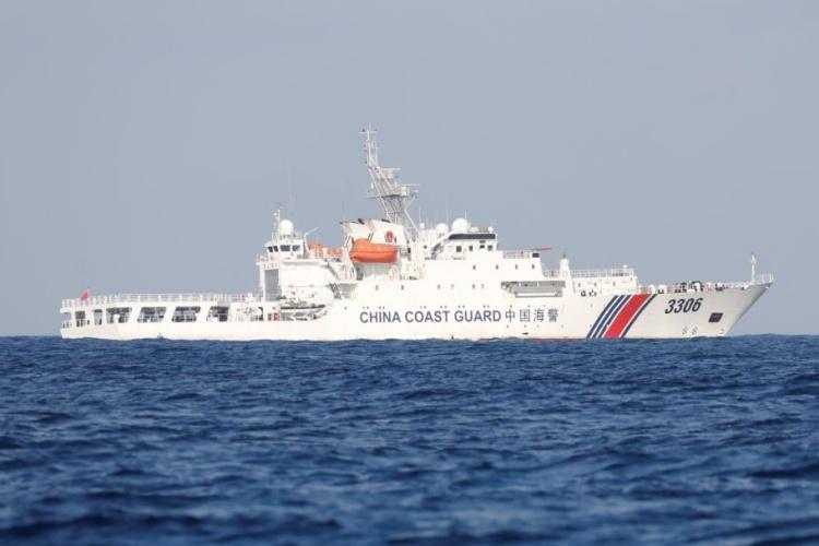 Vietnam responses to adoption of China's Coast Guard Law