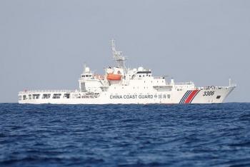 vietnam responses to adoption of chinas coast guard law