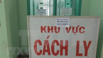 One more nCoV infection in Vietnam, total cases rise to six