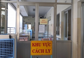 Vietnam confirms one new case of nCoV, bringing total to 9