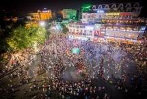 hanoi suspends activities at relic sites tourist destinations amid ncov epidemic
